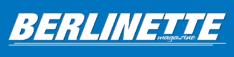 Logo Berlinette Magazine
